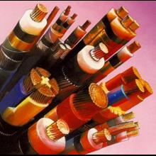 Kabel Listrik Kabel Tegangan rendah