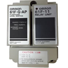Water Level Controller Omron 61-F-G-AP 1