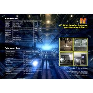 Moulding Jasa Pembuatan dan Service By CV. Metal Moulding Indonesia