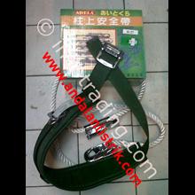 Harness Safety Belt Merk Adela Haru