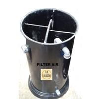 Bak Fiberglass Filter Tabung 1