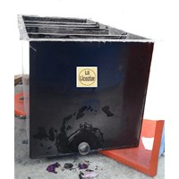 Sell Fiberglass Filter Square 2