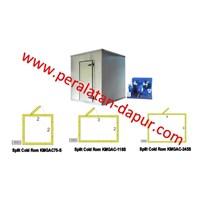 Jual Kulkas dan Freezer SPLIT COLD ROOM