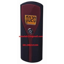 Alat Laboratorium Digital Alcohol Tester by Breath