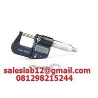 Micrometer Digital