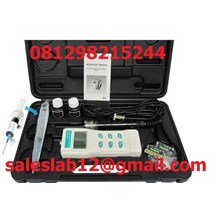 Alat Laboratorium DO Meter AZ-8403 saleslab12@gmail.com 081298215244