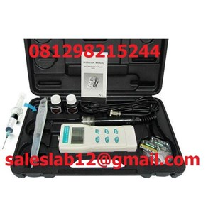 Dari Alat Laboratorium DO Meter AZ-8403 saleslab12@gmail.com 081298215244 0