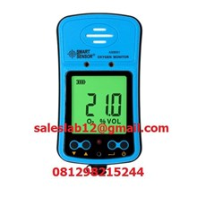 Smart Sensor KMAS8901 Digital O2 Oxygen Gas Detection Monitor Tester