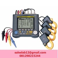 YOKOGAWA CW240 Clamp On Power Quality Meter