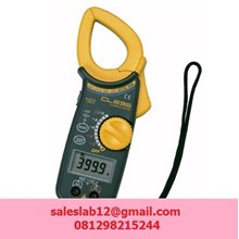 YOKOGAWA CL250 Clamp On AC DC Current Tester