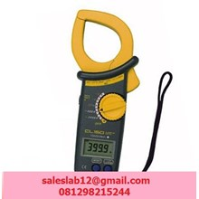 YOKOGAWA CL150 Clamp On AC Current Tester