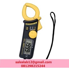YOKOGAWA CL135 Clamp On AC Current Tester