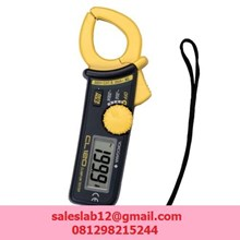 YOKOGAWA CL130 Clamp On AC Current Tester