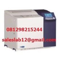 Gas Chromatograph Column Oven Temperature Control Model : KM-GC9790II series