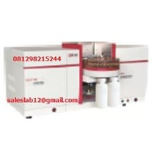 Atomic absorption spectrophotometer AA1700