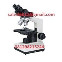Mikroskop Stereo BINOCULAR MICROSCOPE 107BN