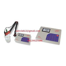 Alat Laboratorium AD1020 Professional Multi Parameter pH ORP ISE TEMP Bench Meter with RS232 USB interface GLP