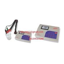 Alat Laboratorium AD1200 Professional Multi Parameter pH ORP ISE TEMP Bench Meter with GLP