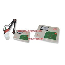 Alat Laboratorium AD8000 Professional Multi Parameter pH ORP Conductivity TDS TEMP Bench Meter