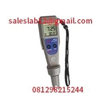 Alat Laboratorium AD12 Waterproof pH-TEMP Pocket Testers with replaceable electrode
