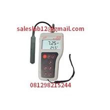Alat Laboratorium AD331 Professional Waterproof Conductivity-TEMP Portable Meter with GLP