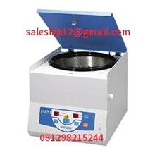 Laboratory Tools Compact Tabletop Centrifuge