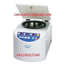 Alat Laboratorium Compact Tabletop Refrigerated Centrifuge
