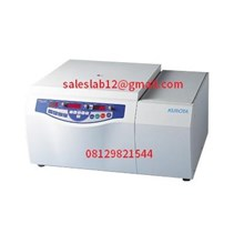 Alat Laboratorium Tabletop Refrigerated Centrifuge Model 5500