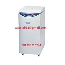 Alat Laboratorium Micro Refrigerated Centrifuge Model 3700