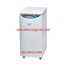 Alat Laboratorium Micro Refrigerated Centrifuge Model 3740