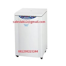 Alat Laboratorium Hybrid High Speed Refrigerated Centrifuge Model 6200
