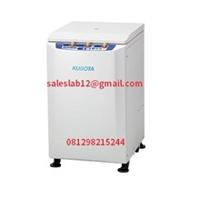 Alat Laboratorium High Speed Refrigerated Centrifuge Model 6000