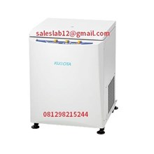 Alat Laboratorium High Speed Refrigerated Centrifuge Model 7000