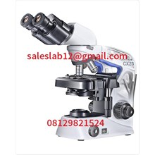 Microscope Olympus Binoculars