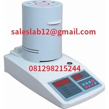 Alat Laboratorium Umum Infrared Moisture Analyzer