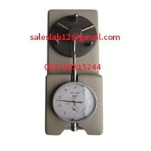 Laboratory Instrument Capsule Thickness Tester