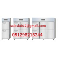 Fridge and Freezer for storage of meat-20 degrees