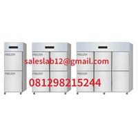 Kulkas dan Freezer untuk Penyimpanan daging -20 derajat