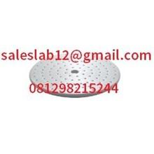 Alat Laboratorium Umum Porcelain Plate untuk desikator for desiccator