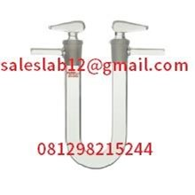 Alat Laboratorium Umum Drying Tube