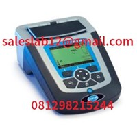Alat Laboratorium Umum Spectrometer Portable
