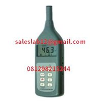 Alat Laboratorium Umum Sound Level Meter