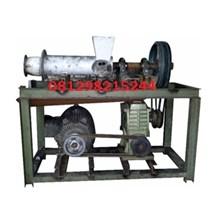 Mesin Pencetak Bricket Daya 15 HP
