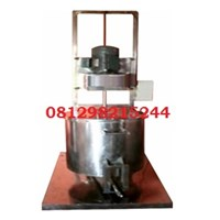 VCO oil mixer machine 1