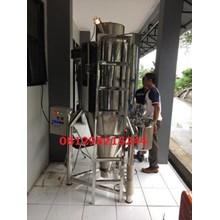 Spray Dryer Kap 1.5 5 10 Liter