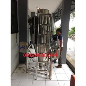 Dari Spray Dryer Kap 1.5 5 10 Liter 0
