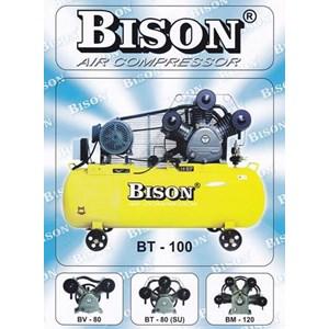 Kompresor Angin Bison
