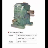 WPA Worm Gear