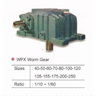 WPX Worm Gearbox 1