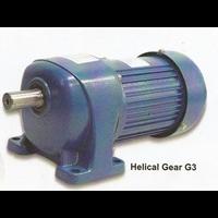 Helical Gear G3